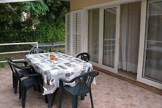 Casa de vacaciones Vacaciones de reposo Balatonlelle