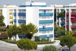 Apartament w Lido Adriano