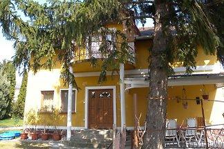 Apartament w Siofok