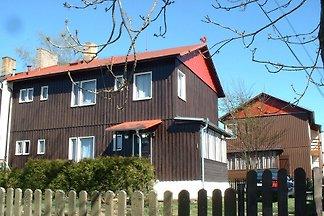 Ferienhaus 2 km vom Lipno-Stausee