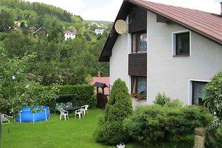 Ferienwohnung mit grossem Garten und