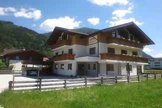 Vakantie-appartement in Flachau