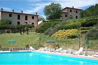 Holiday flat in Dicomano