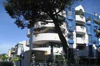 Vakantieappartement Gezinsvakantie Grado