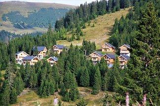 Ferienhaus mit Sauna und direkt an der