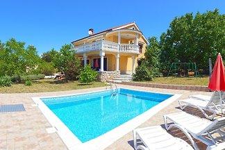 Vakantie-appartement Gezinsvakantie Linardici