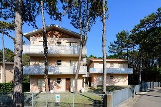 Holiday flat family holiday Lignano Sabbiadoro