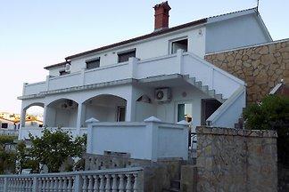 Apartament Dla rodzin Lopar