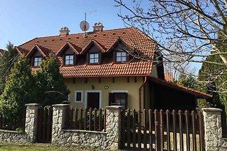 Ferienhaus in Geschirrspüler