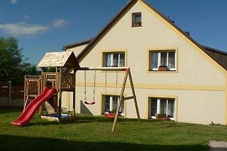 Ferienzimmer Rekreační dům v domě s Farmer