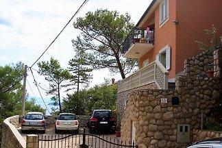 Vakantie-appartement Gezinsvakantie Brsec