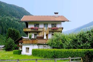 Ferienwohnung nahe der Seilbahnstation