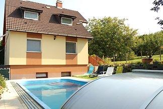 Apartament Dla rodzin Balatonfüred