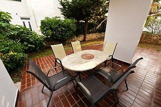 Appartamento Vacanza con famiglia Gajac
