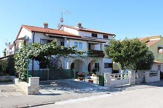 Ferienwohnung mit Terrasse