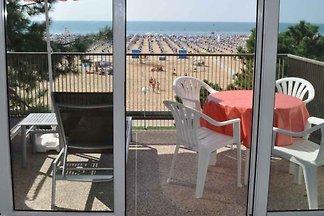 Ferienwohnung 20 m zum Strand