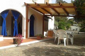 Appartement Vacances avec la famille Torre delle Stelle