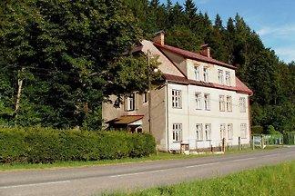 Vakantiehuis in Dolni Stepanice