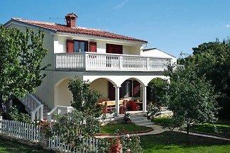 Vakantie-appartement in Peroj