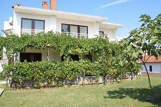 Ferienwohnung in ruhiger Lage mit Terrasse