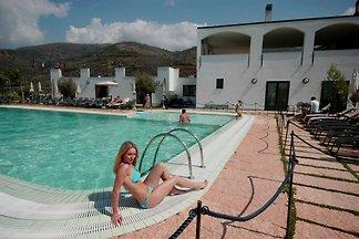 Holiday flat family holiday Castellaro