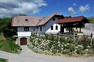 Apartament w Podcetrtek
