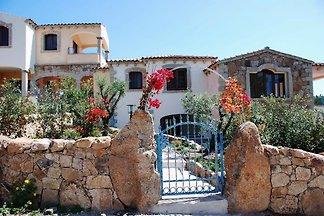 Ferienhaus mit Klimaanlage