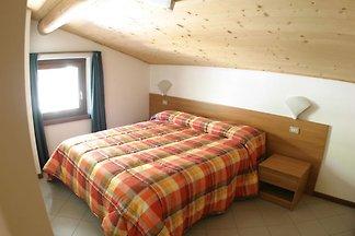 Holiday flat in Sondrio