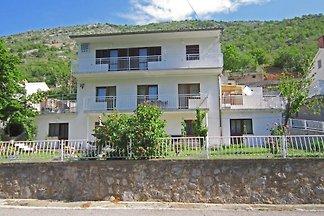 Ferienwohnung mit Balkon und Terrasse