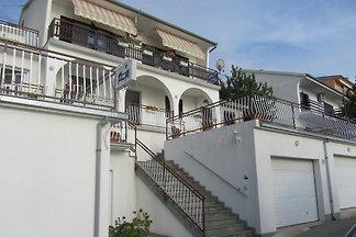 Apartamento Vacaciones familiares Senj
