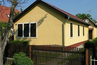Kuća za odmor Dopust za oporavak Balatonlelle