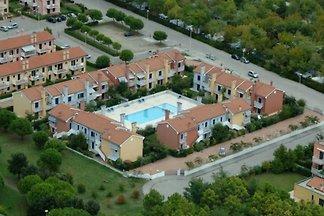 Ferienwohnung 50 m dal mare Adriatico