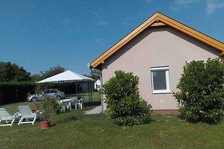 Ferienhaus mit Klimaanlage und Massagedusche