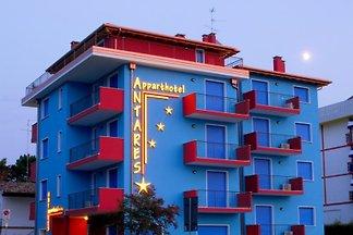 Ferienwohnung Apparthotel Antares