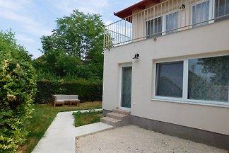 Vakantie-appartement in Velence