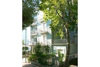 Vakantie-appartement Gezinsvakantie Rimini