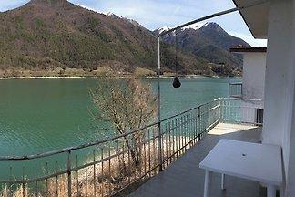 Casa de vacaciones en Pieve di Ledro