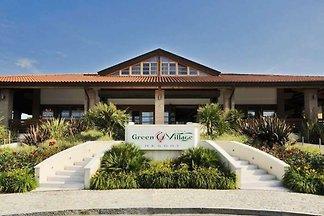 Ferienhaus Green Village Resort****