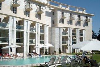 Ferienwohnung FerienWohnung mit Balkon und