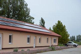 Apartament Dla rodzin Zentralungarn