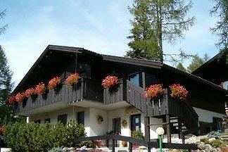 Ferienwohnung Residenz Casa Carezza