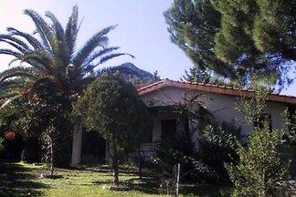 Vakantiehuis in Costa Rei