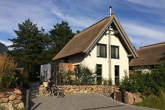 Ferienhaus Luxusferienhaus Refugium Ostsee zu
