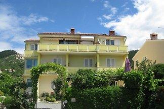 Ferienwohnung mit gemeinsamer Terrasse