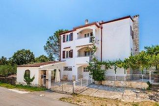 Vakantie-appartement in Banjole