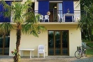 Ferienwohnung Ferienanlage Bella Italia
