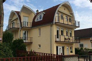 Apartament Dla rodzin Zalakaros