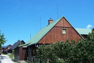 Ferienhaus in der Nähe von Schneekoppe