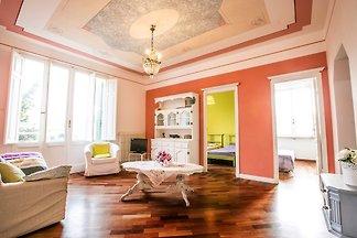Vakantie-appartement Gezinsvakantie Pineto