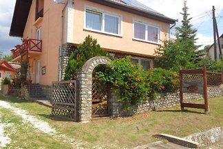 Holiday flat family holiday Balatonfüred
